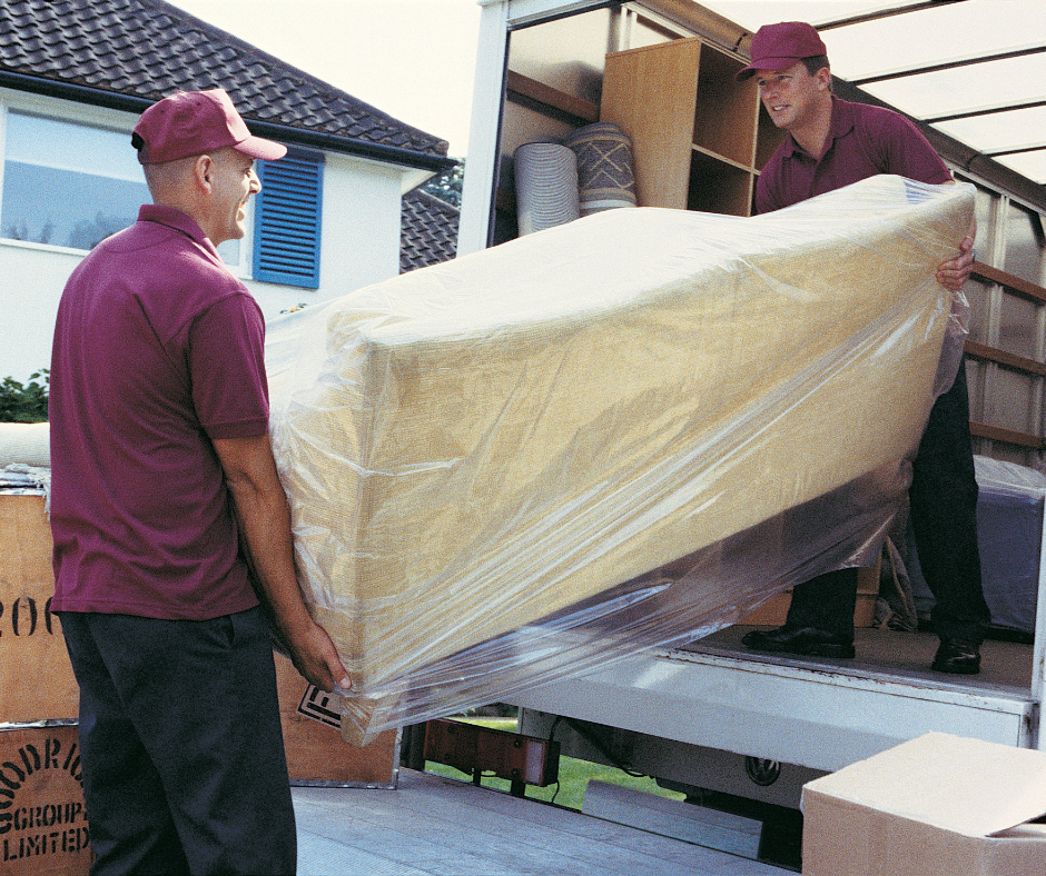 What Professional Movers Expect You To Do
