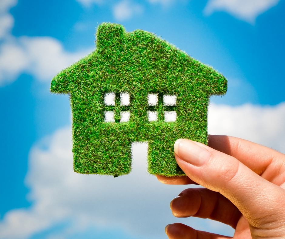 4 Ways to Create a More Sustainable Home