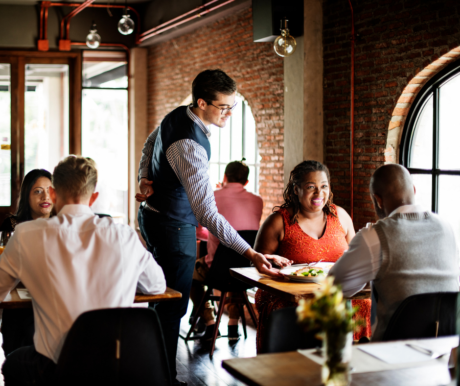 4 Ways to Promote New Items in Your Restaurant