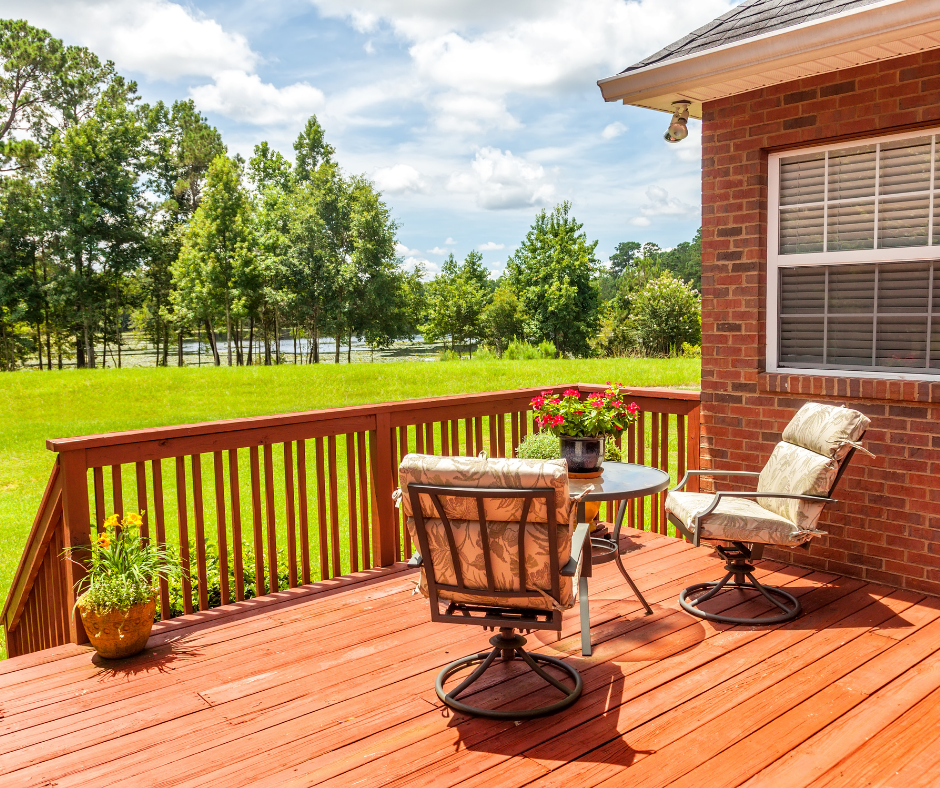 5 Best Ways to Protect Your Deck