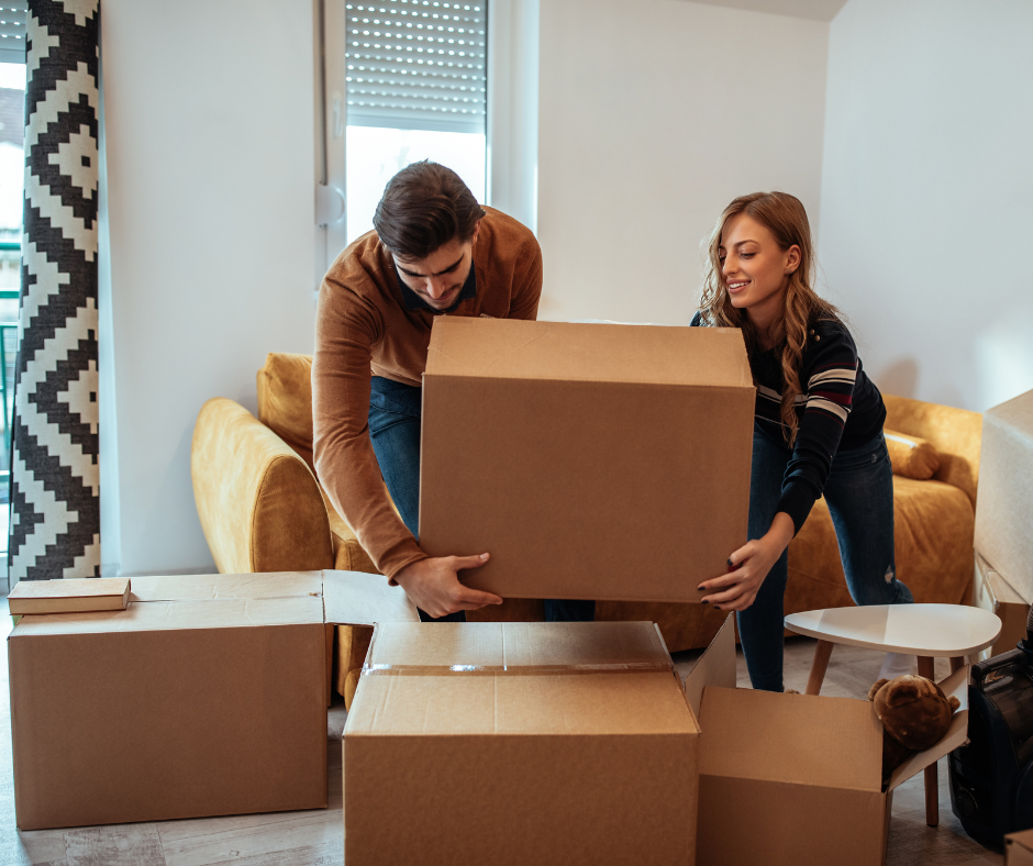 5 Points to Consider for a Hassle-Free Transition to a New Place