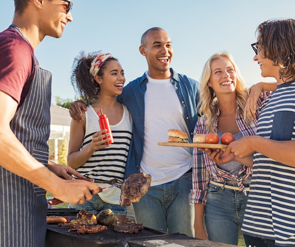 5 Tips to Kick Your Backyard Barbecue Up a Notch