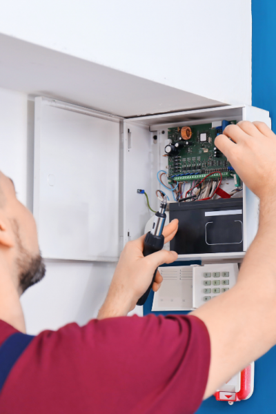 Alarm System Installation: The Ultimate Guide