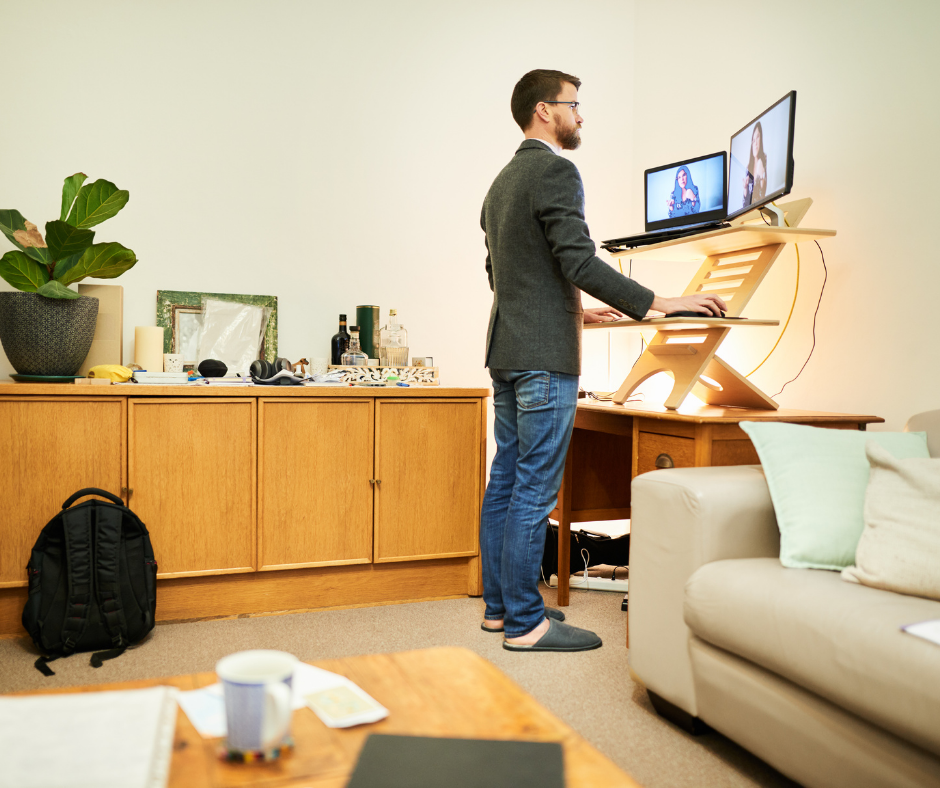 Features of the Standing Desk Why Is This More Popular Now
