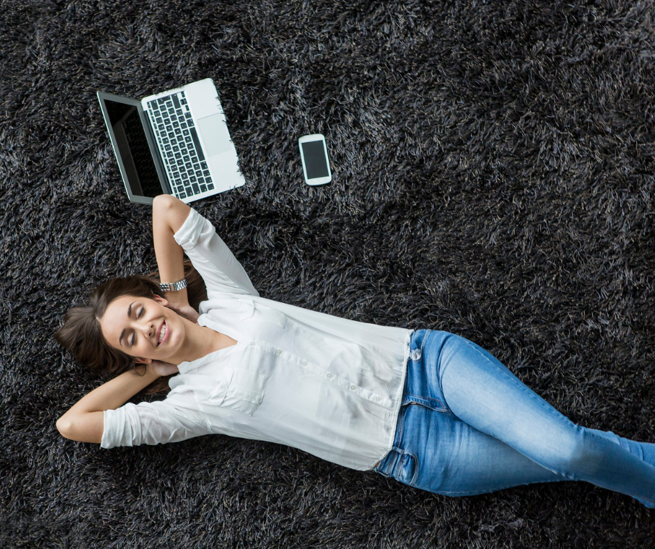 Five Ways to Keep Your Carpet Clean And Dust Free