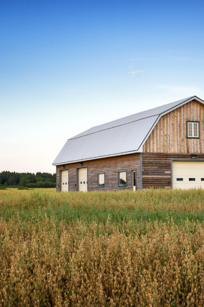 How Much Does an American Barn Cost?