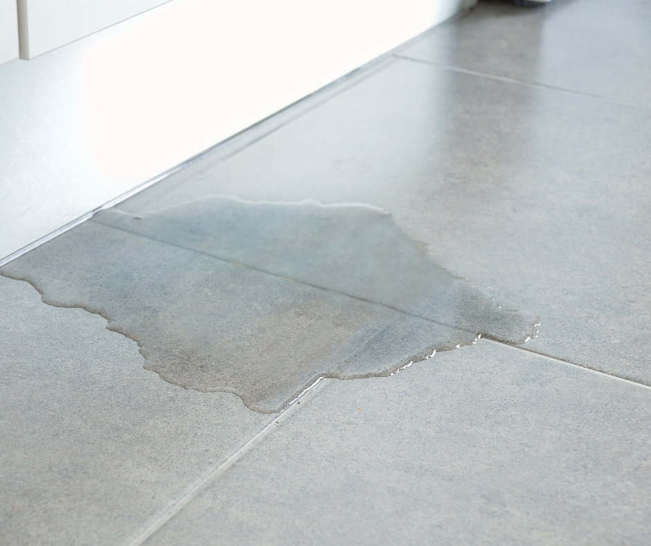How to Do Leak Detection