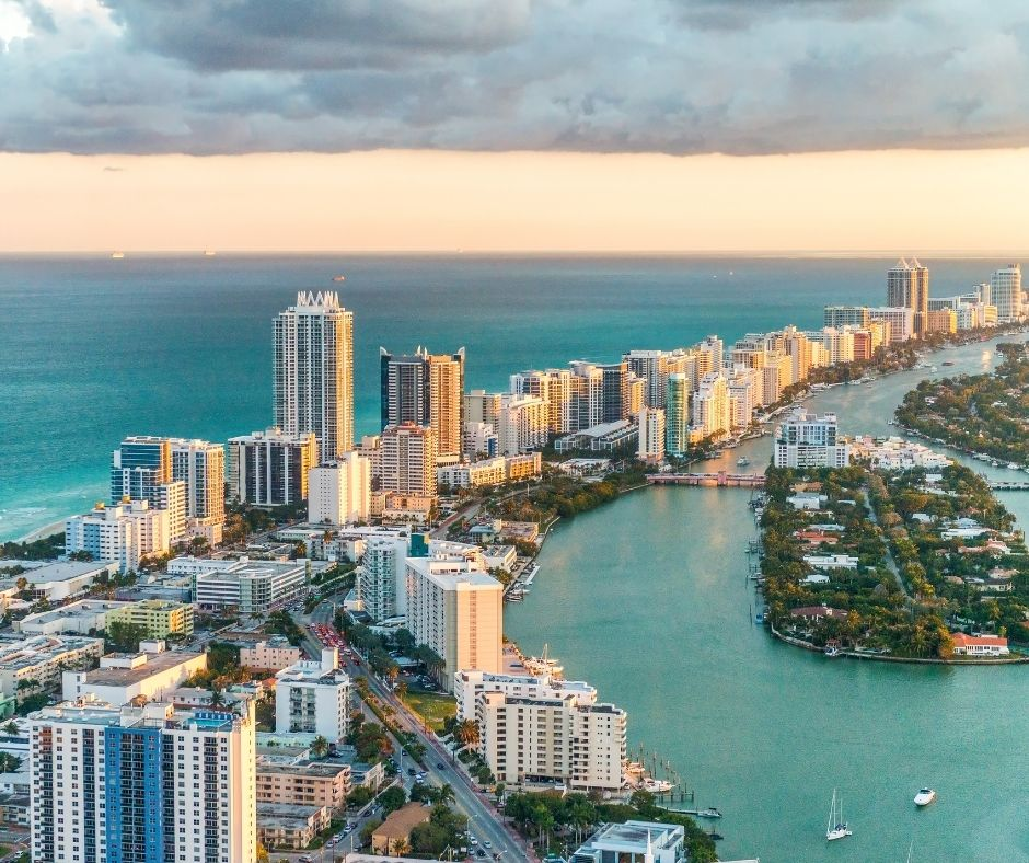 How to Find Real Estate in Miami