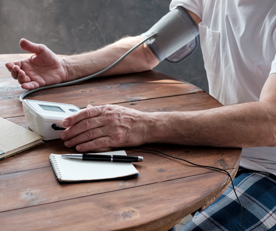 Monitor Your Fluctuating Blood Pressure at Home with a Digital Blood Pressure Machine