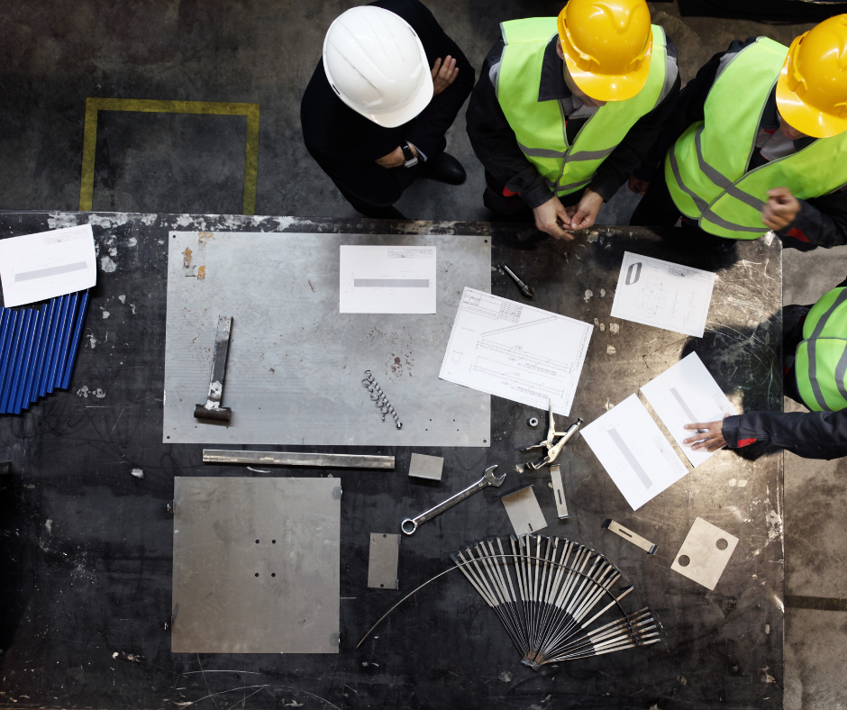 Small Business Safety - 5 Health And Safety Features All Small Businesses Should Have