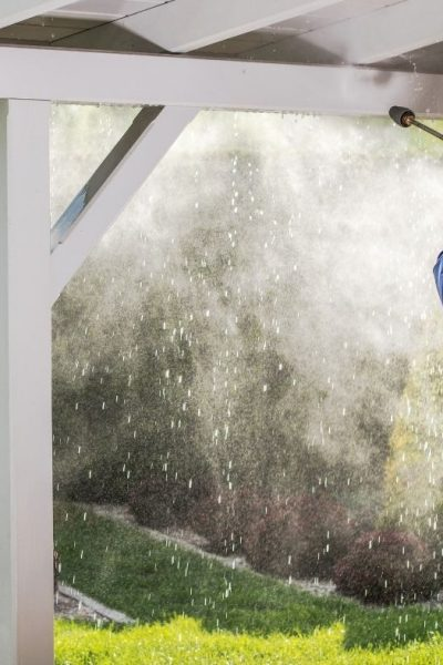 Surprising Ways That Soft Washing Can Save Your Roof