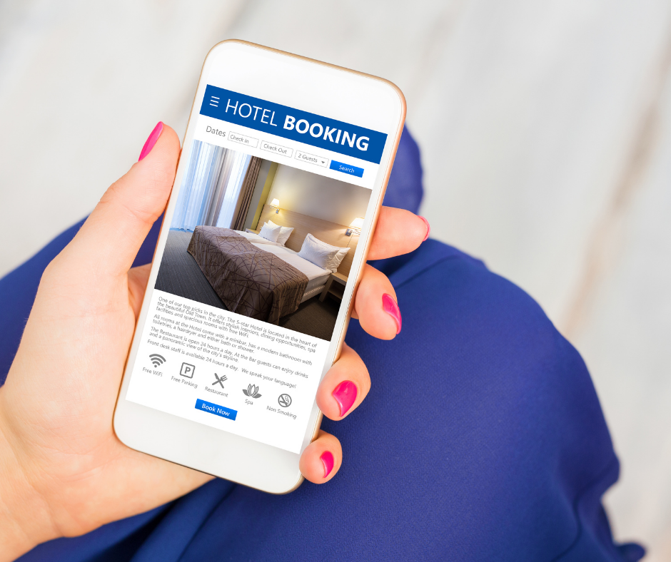 The Benefits of Online Hotel Booking