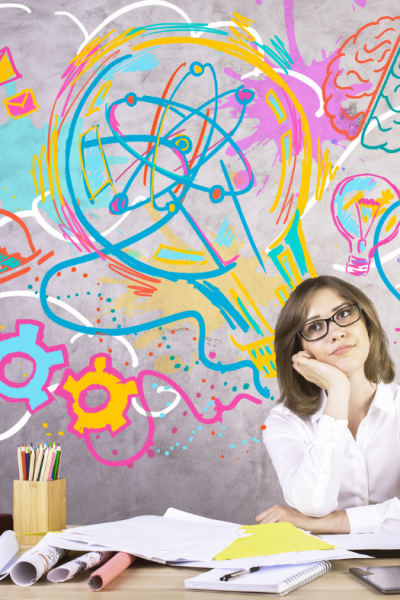 The Best Hobbies for Creative People