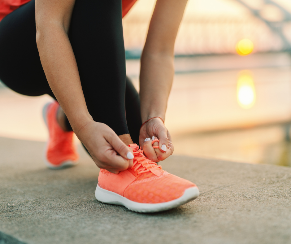 Things to Look for in Training Shoes For Women