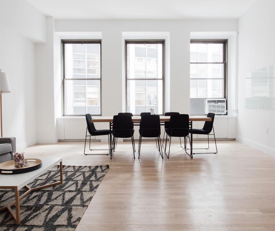 Tips for Sanding and Polishing Your Timber Floors
