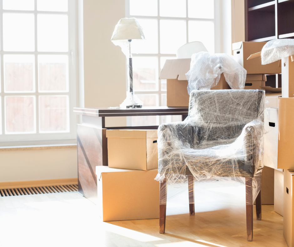 Top 5 Ways How Professional Movers Make Moving Easy