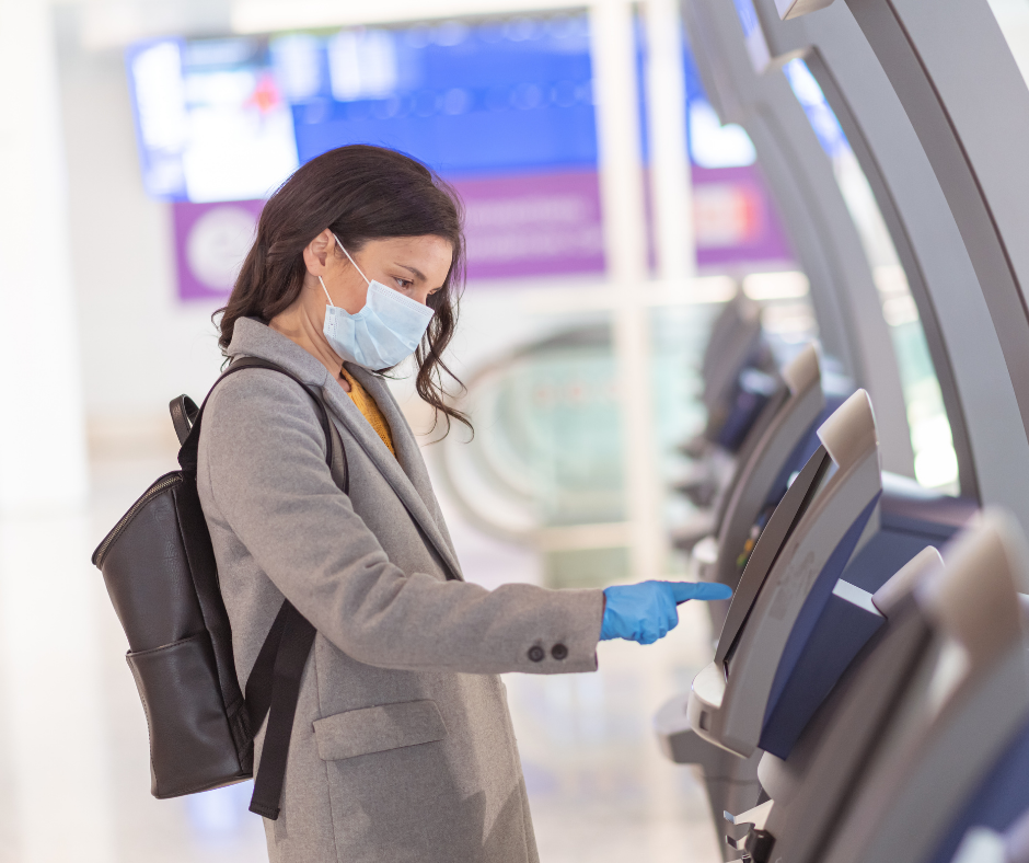 Travel Precautions During the Pandemic