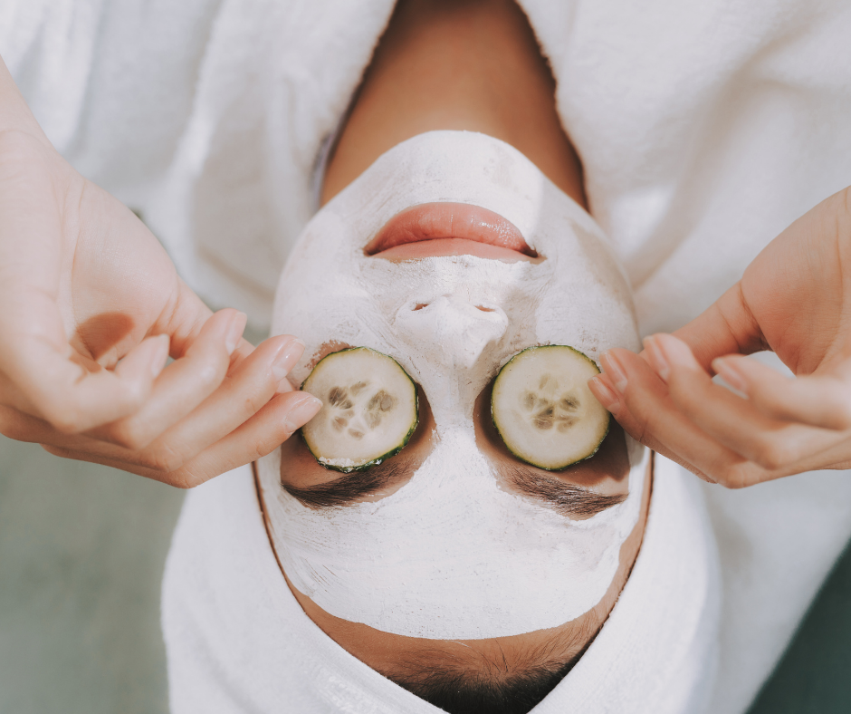 What You Should Do After a Cosmetic Face Mask