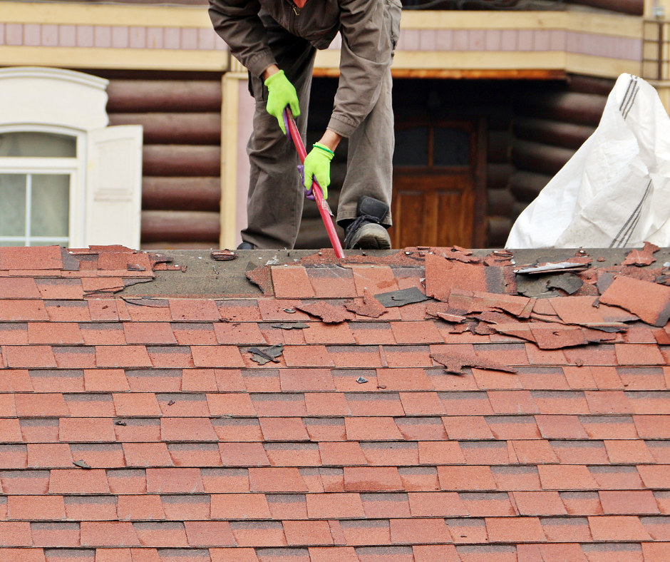 What is The Importance of Replacing Your Roofs