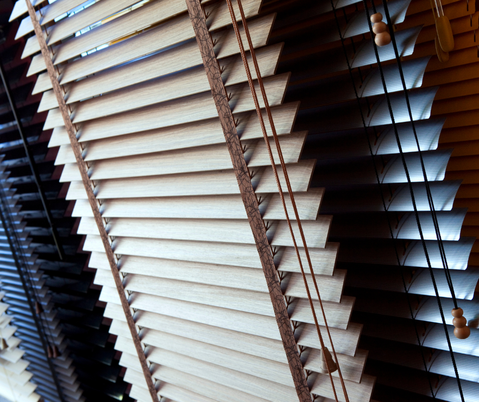 When Choosing Blinds for Any Room: Essentials to Note Down