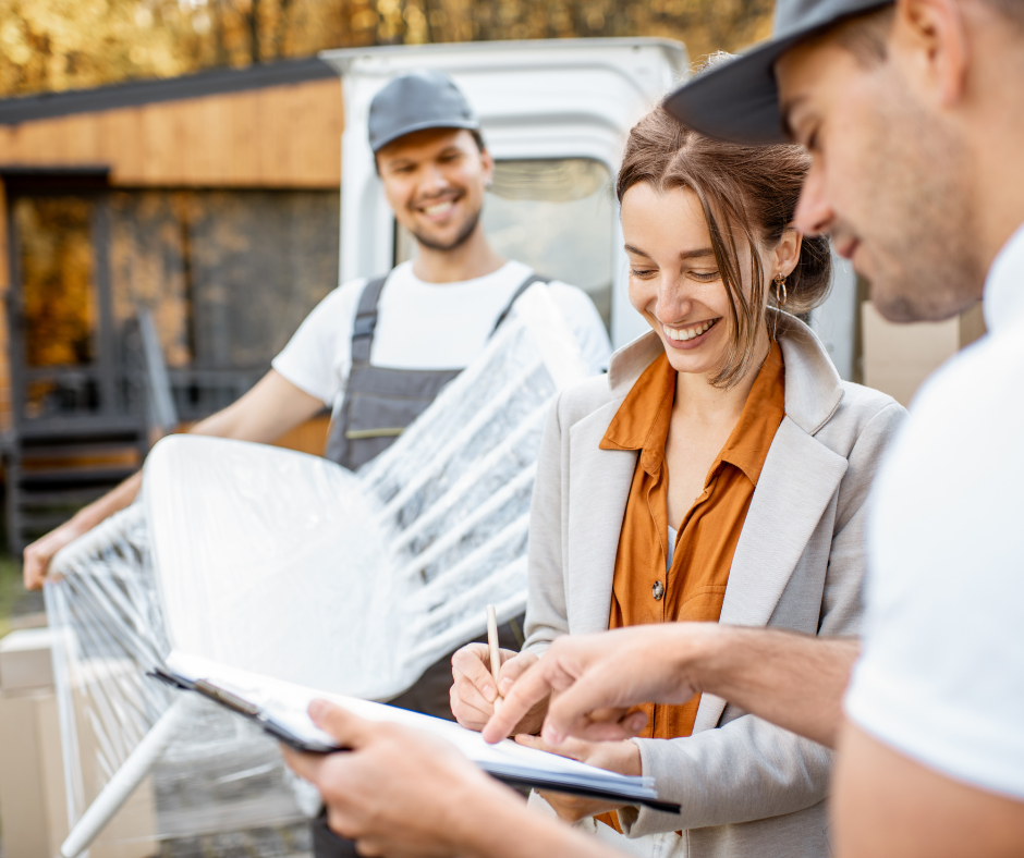 Why Is It Recommended To Hire A Mover When Moving Out