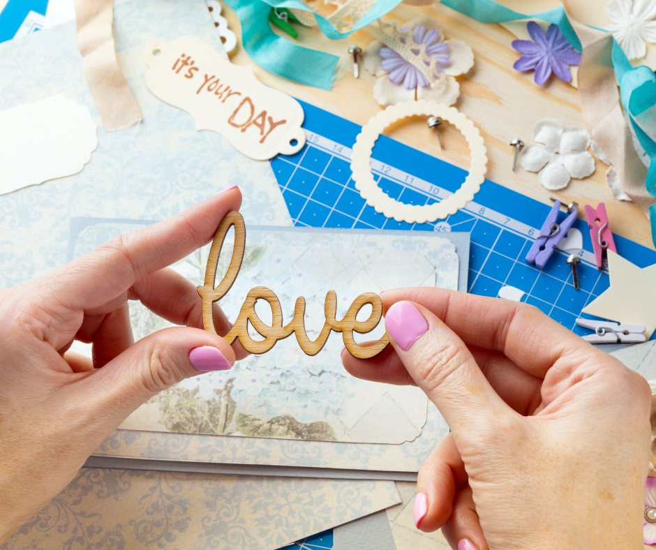 15 Must-Have Scrapbook Supplies To Start Out
