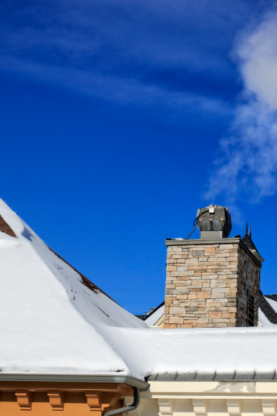 4 Effective Ways to Prepare Your Roof for Fall & Winter