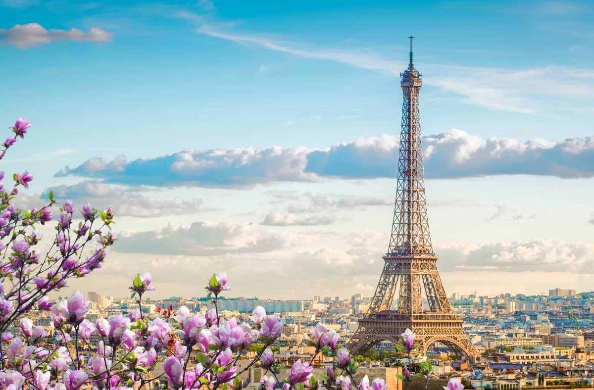 5 Best European Cities to Visit Paris