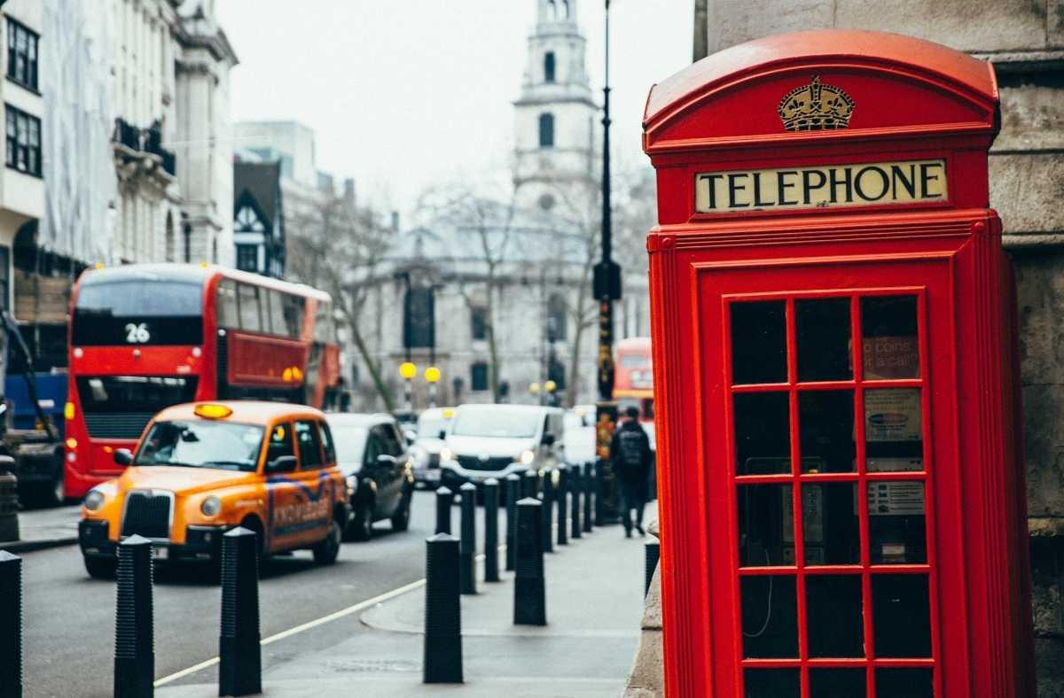 5 Best European Cities to Visit London