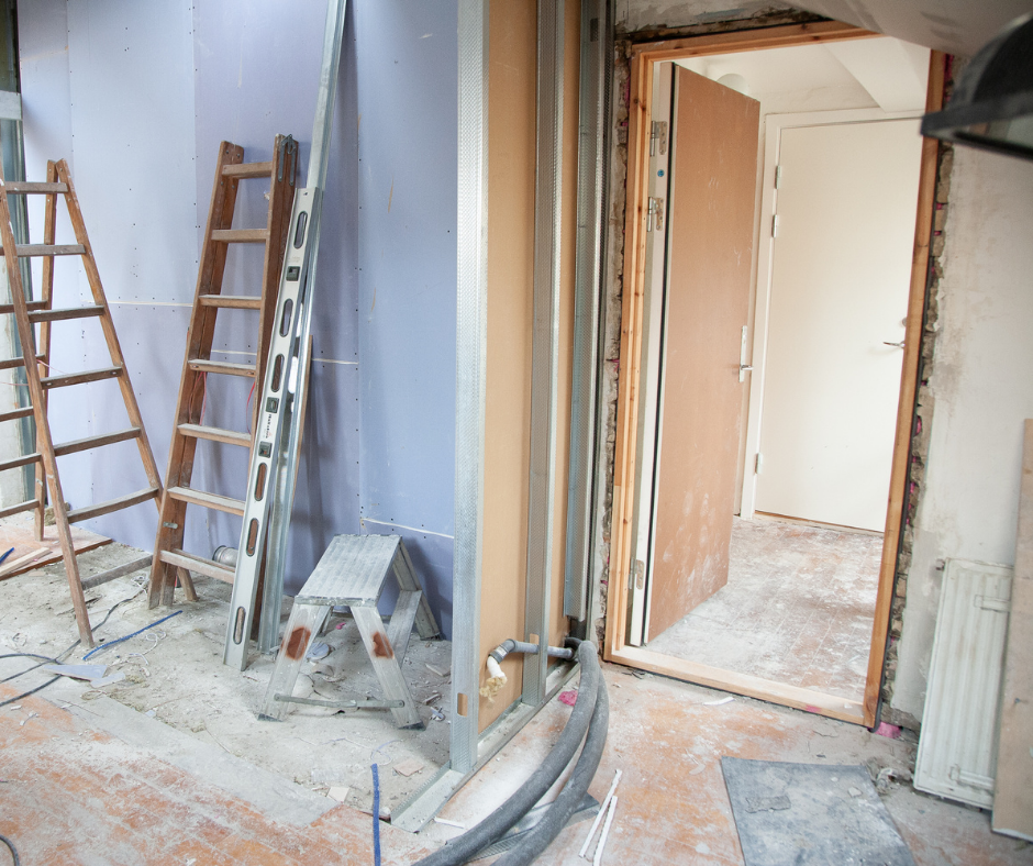 5 Dangers You Can Face During Home Renovation/Construction