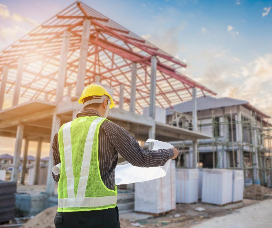 5 Reasons To Choose A Custom Home Builder
