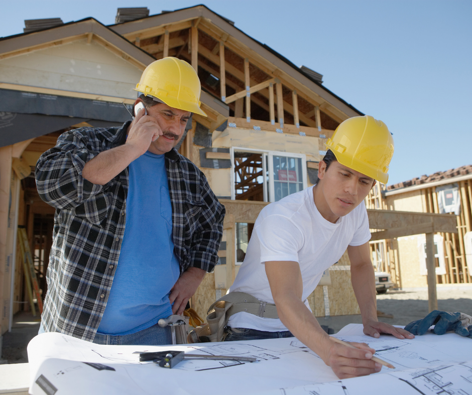 5 Steps To Take When Building a Home