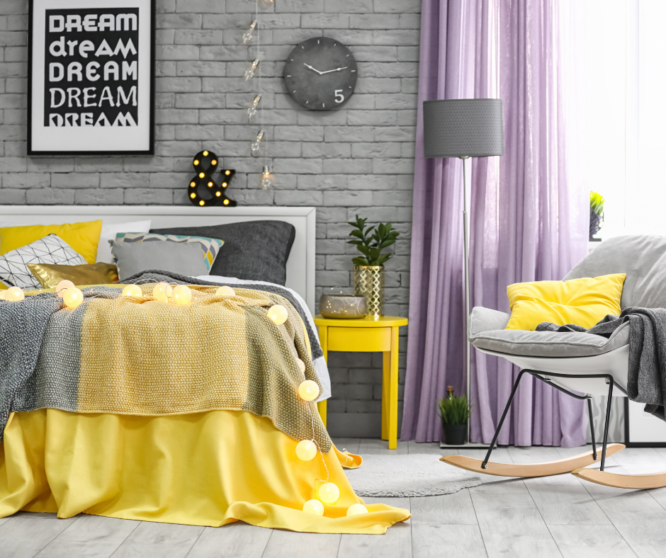 5 Things To Keep In Mind While Doing Your Bedroom