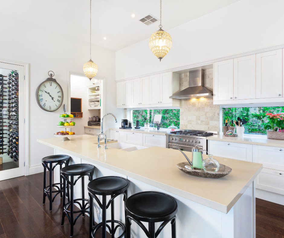 6 Tips And Hacks To Help You Upgrade Your Kitchen