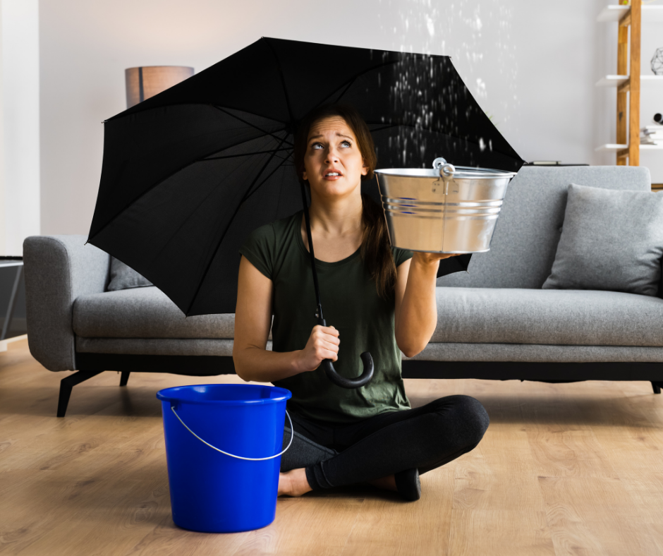 8 Water Damage Prevention Tips For Your Home