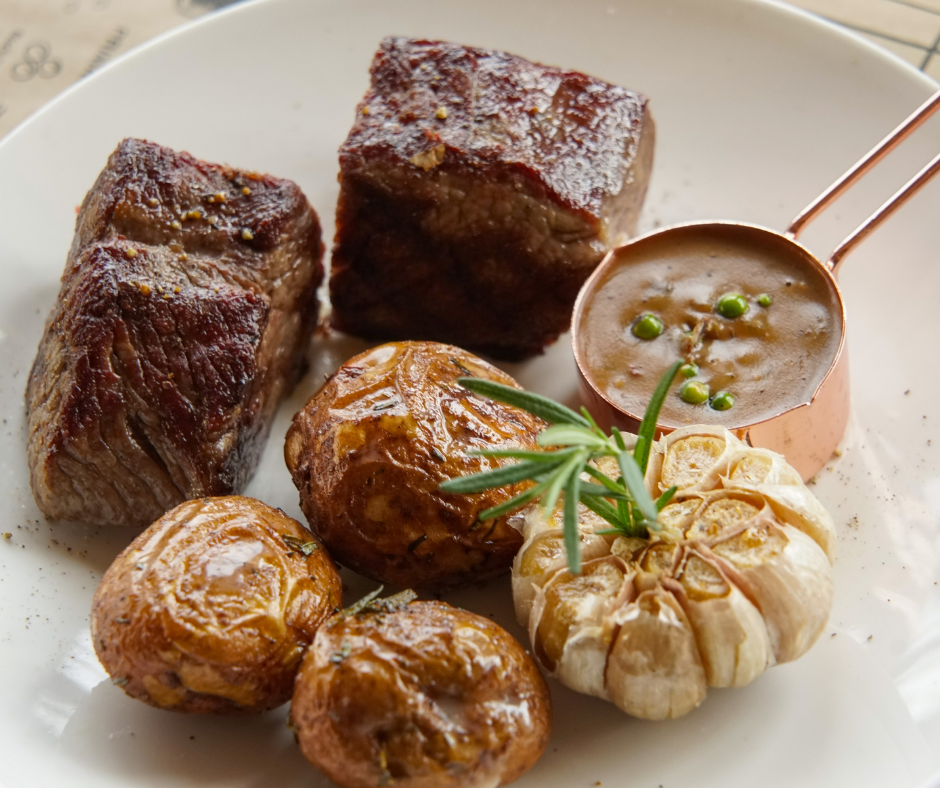 All You Need To Know About Freezing Dry-Aged Beef