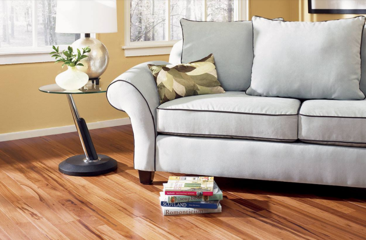 Best Eco-Friendly Woods for Home Flooring