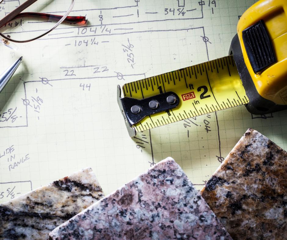 Don't Take Granite for Granted! — Installing Granite Kitchen Benchtops