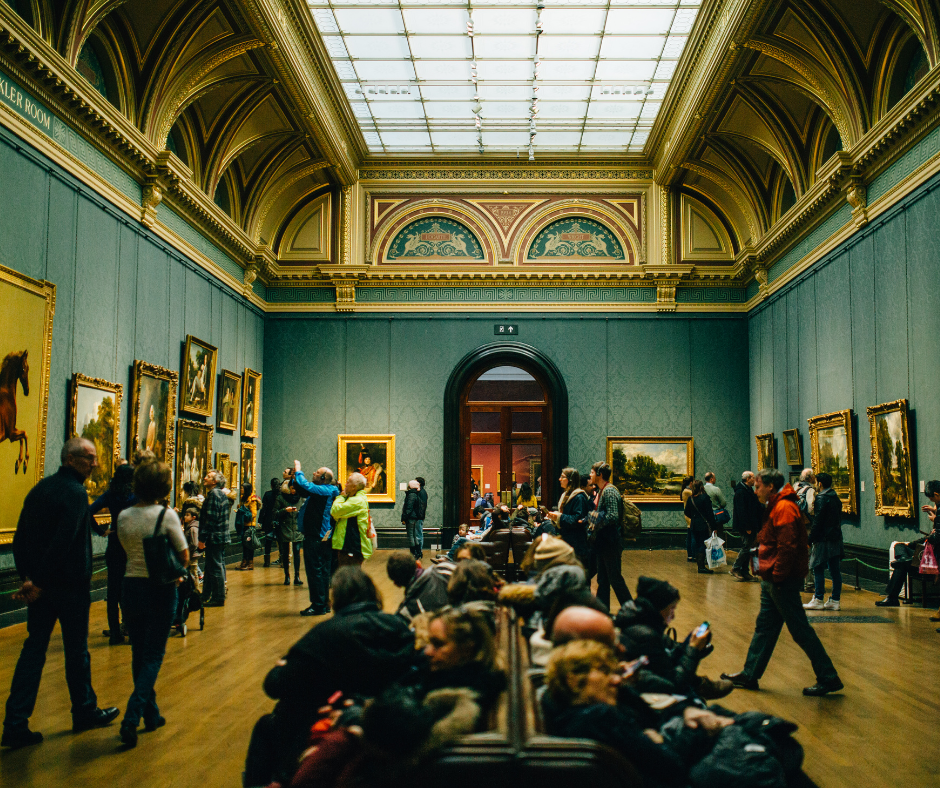 Famous Museums To Visit Around The World