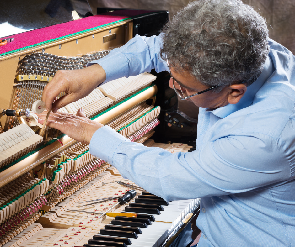 How Much Will It Cost To Fix My Piano?