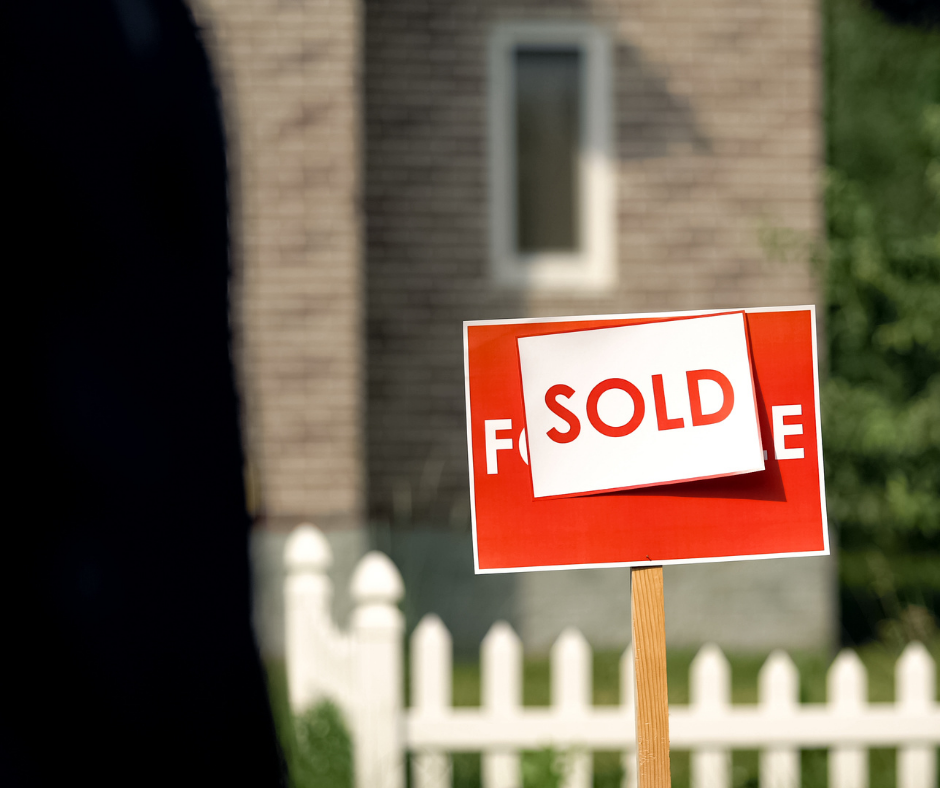 How to Sell Your Property: Top 5 Tips