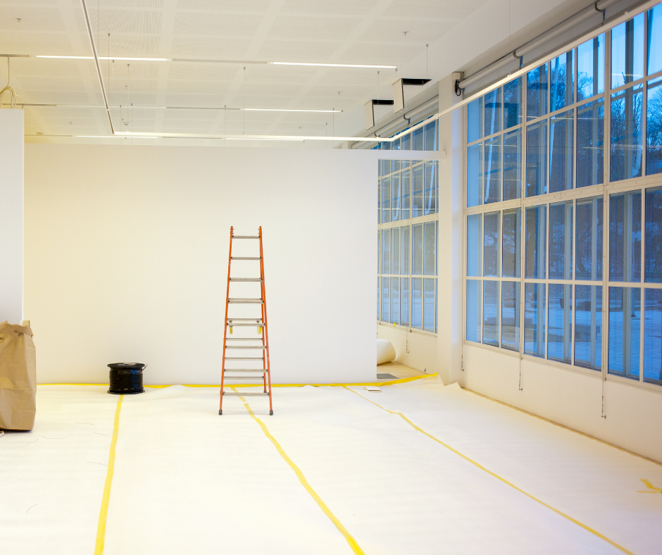 Must-Do Renovations For Your Commercial Property
