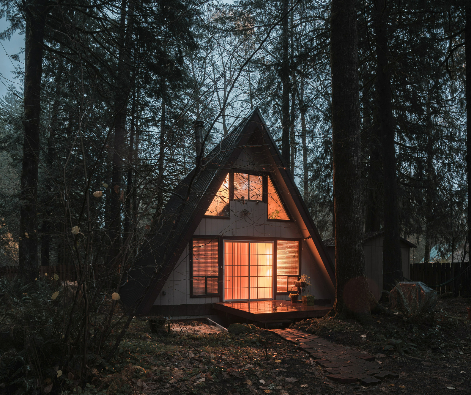 Prefab Cabins Your Home Sweet Home Away from Home