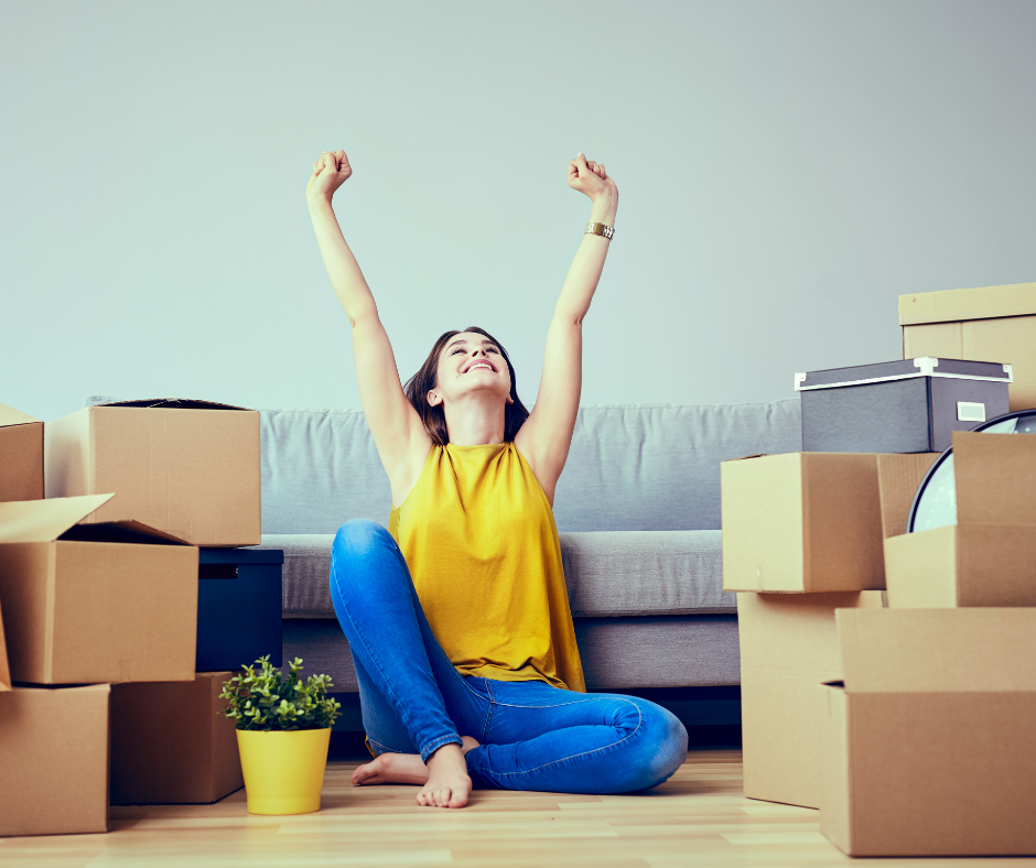 Rejection and Acceptance: What to Keep and What to Let Go of for a Happier Home