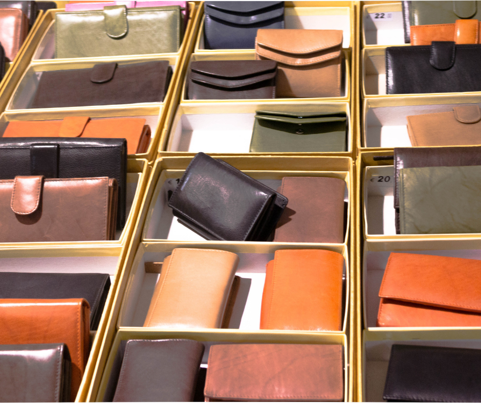 The Advantages of Having a Unisex Wallet