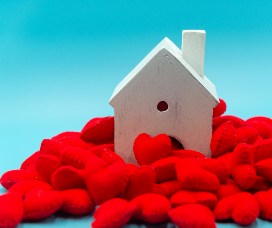 Using the Law of Attraction for a Happy Home