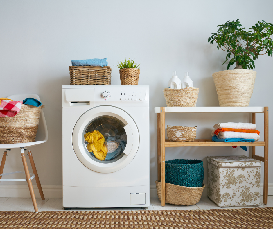 What to Consider When Buying a Washing Machine
