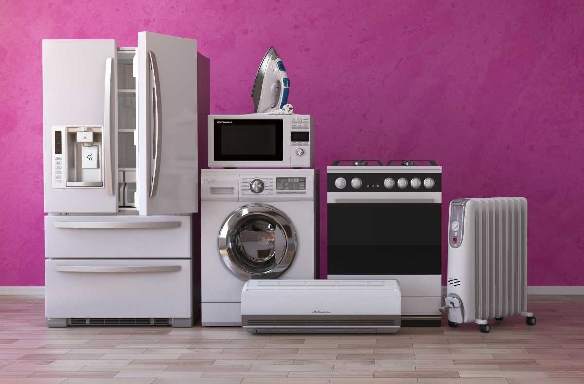 5 Appliances to Upgrade for More Affordable Energy Bills