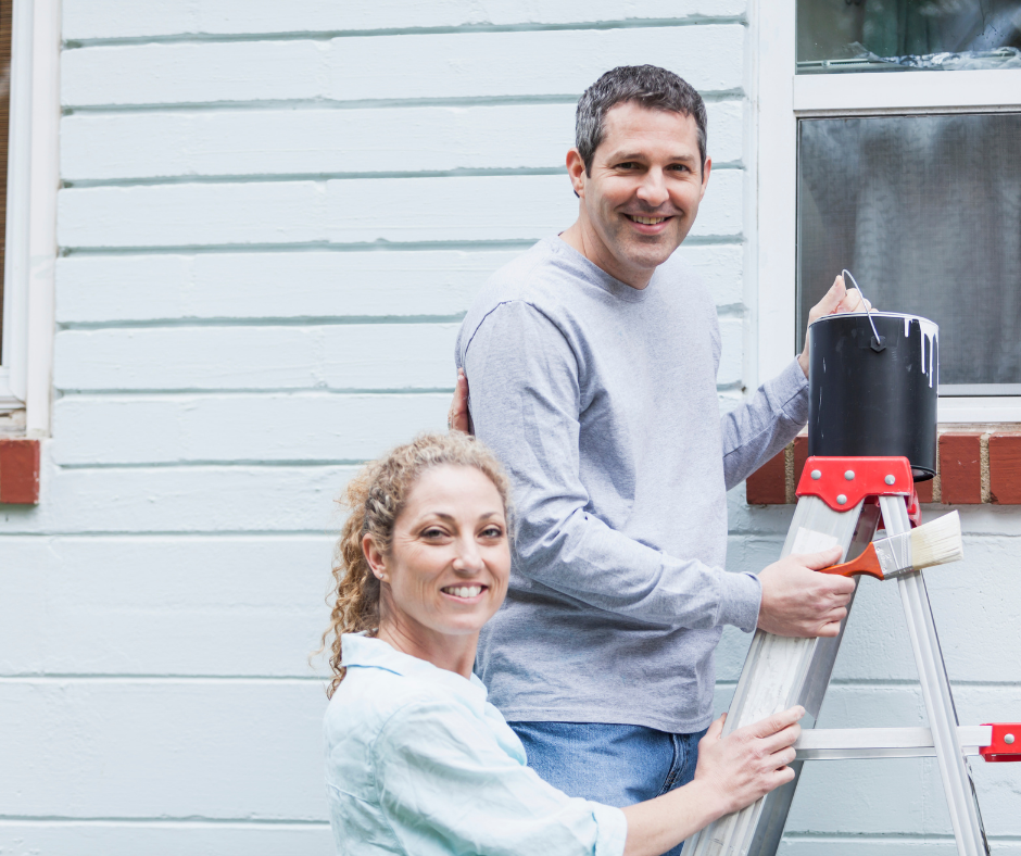 7 Rules to Consider When Applying Exterior House Paint in Your Home