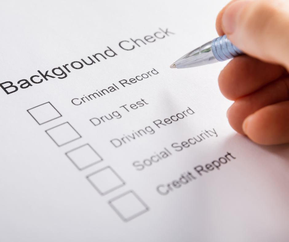How To Do A Proper Background Check Of A New Employee